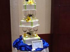 Jamaica Bridal Expo, October 2013