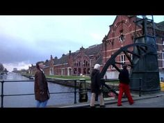 Amsterdam Westerpark: Cultural Playground