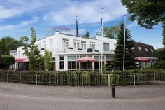 Fletcher Hotel-Restaurant Veldenbos -