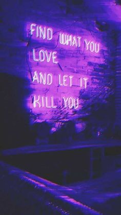 wallpaper purple user: aesthetic magik board: PURPLE AESTHETIC /// purple aesthetic / neon a. - Zitate ,iphone wallpaper purple user: aesthetic magik board: PURPLE AESTHETIC /// purple aesthetic / neon a. Violet Aesthetic, Dark Purple Aesthetic, Lavender Aesthetic, Aesthetic Colors, Quote Aesthetic, City Aesthetic, Aesthetic Collage, Aesthetic Makeup, Aesthetic Grunge