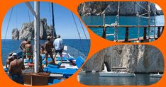 Tutte le domeniche, per tutto il mese di luglio e agosto saranno attive le  #escursioni  in barca con il  #Caicco   #PrimaLuna, alla scoperta delle coste del  #Sulcis. Guarda tutti i dettagli all'interno dell'articolo!! Per info e prenotazioni chiama il 3336749958 o scrivi a infobuysardinia@gmail.com
