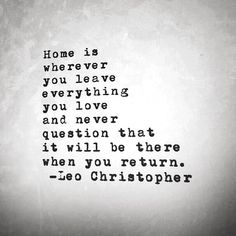 Home • Leo Christopher • My book, Sleeping In Chairs, is available through BarnesandNoble.com