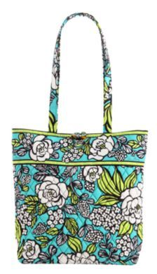 49197bae8b6a Vera Bradley Tote available at Kathryn s Home Accents in Middletown