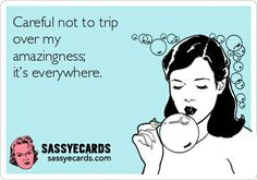 Don't Trip