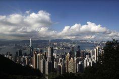 6 Хонг Конг