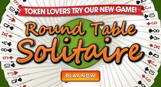 Round Table Solitaire