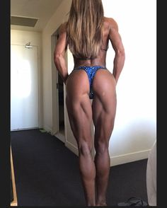 "1,884 Likes, 87 Comments - Camile Periat, IFBB Bikini Pro (@camile_periat) on Instagram: ""Tie ins, hammies, glutes... it's a constant work in progress for us bikini gals. We hear ""tie ins""…"""
