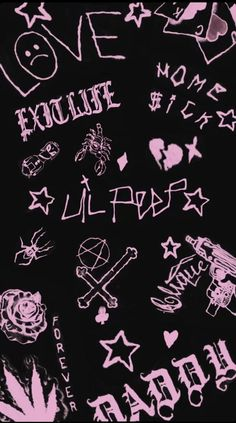 Goth Wallpaper, Dark Wallpaper Iphone, Tumblr Wallpaper, Black Wallpaper, Galaxy Wallpaper, Cartoon Wallpaper, Mobile Wallpaper, Black Aesthetic Wallpaper, Aesthetic Iphone Wallpaper