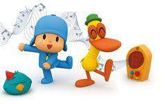 ¡Pocoyó y sus amigos tienen un programa en la radio!  Escúchalo todos los viernes y sábados a las 20.00 h (GMT) o cuando quieras en:   www.pocoyo.com/baby-radio.com