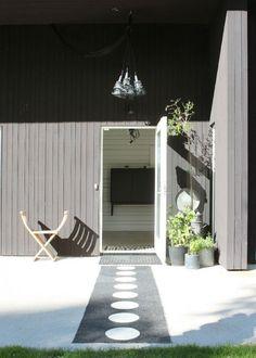 Tapis Outdoor: notre sélection de tapis de jardin - Marie Claire Maison