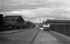 Byker,  Newcastle upon Tyne; 2/7/1972 by geoff.allan, via Flickr