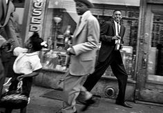 New York by William Klein: Harlem, 1955 - my pictures showed everything I resented about America Fine Art Photography Galleries, New York Photography, History Of Photography, Street Photography, Rainbow Photography, Photography Journal, Action Photography, Photography Portraits, Photography Lessons