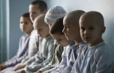 DityUA:  Children's oncology is a test that a child and hi...
