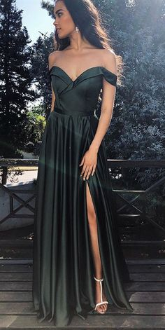 formal long prom dresses, cheap dark green senior prom dresses, off the shoulder party gowns, Shop plus-sized prom dresses for curvy figures and plus-size party dresses. Ball gowns for prom in plus sizes and short plus-sized prom dresses for School Dance Dresses, Senior Prom Dresses, A Line Prom Dresses, Cheap Prom Dresses, Formal Evening Dresses, Evening Gowns, Long Dresses, Graduation Dresses, Formal Gowns