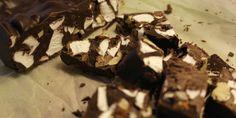 Relateret indlægChokoladebrud med popcornChiagrød med chokoladePaleo chokolademuffinsRomkugler paleostyle