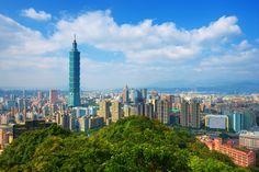 As 20 cidades para visitar em 2015