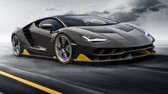 Lamborghini Centenario (Quelle: Hersteller)
