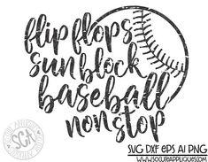 Baseball Shirt Designs, Baseball Shirts, Vinyl Crafts, Vinyl Projects, Northern Girls, Baseball Sister, Easter Stickers, Baseball Crafts, Tumbler Designs