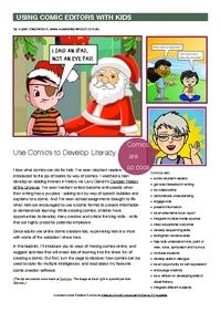 Free literacy PDFs and resources | Susan Stephenson