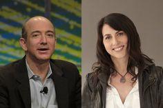 Моё сокровище: Женщины, которые помогли мужьям стать миллиардерами.Amazon