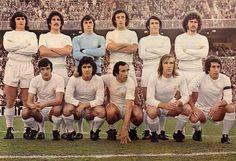 Real Madrid 1974-1975