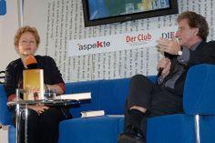 Ulrike Draesner im Gespräch mit Volker Panzer