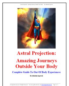 Abhishek Agarwal Astral Projection Amazing Journeys Outside Your Body Lucid Dreaming, Dreaming Of You, Astral Plane, Out Of Body, Spiritual Enlightenment, Spirituality, Dream Life, Awakening, Good Books