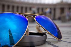 Gafas de Sol Oakley – La protección por encima de todo #Moda