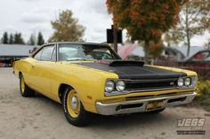 How About Starting The Day With a 6-Pack(Superbee)?