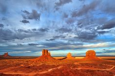 Monument Valley by KP Tripathi (kps-photo.com) on 500px