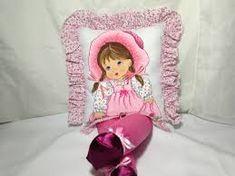 Картинки по запросу almofada de boneca pintada solana salmia
