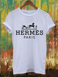 Hermes Dope Swag Geek Chanel Yves Saint Laurent by AlohaFashion, £7.99