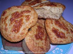 Muffins alla crusca d'avena | Sara elfa pasticciona