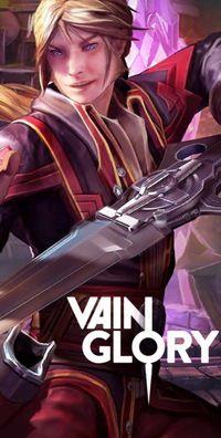 Vainglory   Vain Glory  Blackfeather