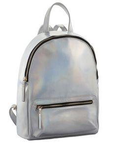 Kmart Holographic Backpack