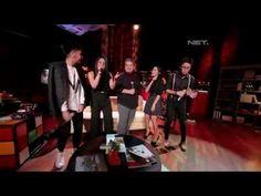 ME - Inikah Cinta (Stereo Cast. Cover) - Music Everywhere - YouTube