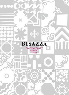 cementiles by bisazza Mosaic Glass, Interior And Exterior, Catalog, Flooring, Contemporary, Cement Tiles, Mosaics, Italy, Design