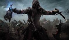 Shadow of Mordor... This was a great game! I highly recommend it.
