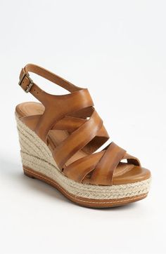 YES PLEASE !!!  :-)  Indigo by Clarks® Amelia Drift Sandal (Online Exclusive) available at #Nordstrom