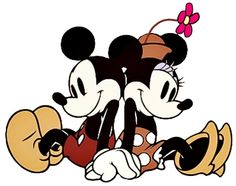 Image from http://wondersofdisney.yolasite.com/resources/mickeymouse/mickey_minnie/classic/classmin_mickholdhands.png.