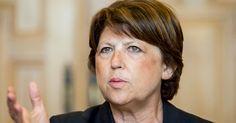 Dans une tribune au «Monde», la maire de Lille appelle à «combattre» la réforme du travail du dimanche voulue par le gouvernement.