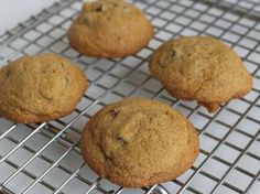 Gluten-Free Tuesday: Chocolate Chip Cookies for Two (or One) | Serious Eats : Recipes