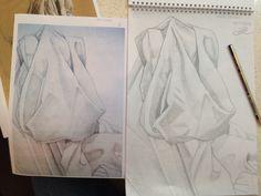 Kumaş çizimi