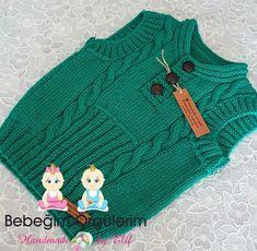 pastel pattern Hayrl akamlar bugn yeillenip veterim o kadar ok beenildiki rengarenk sipariler son rengimiz naslda yakt. Knit Baby Pants, Baby Vest, Baby Cardigan, Baby Boy Knitting Patterns, Knitting For Kids, Baby Knitting, Crochet Baby Sweaters, Knit Crochet, Crochet Bag Tutorials