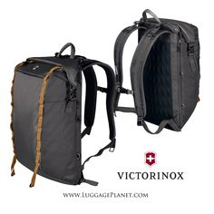 8cc5c929cedd New Victoriox Active Collection now available  victorinoxswissarmy   backpacks Day Bag