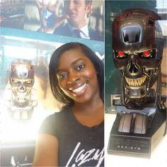 @Terminator Genisys Movie Review - #TerminatorGenisys