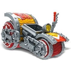 Skylanders SuperChargers: Donkey Kong's Barrel Blaster Individual Vehicle (Nintendo Only) *** Learn more by visiting the image link. (This is an affiliate link) #VideoGames