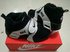 Women Nike Air Veer Gs Cross Training Shoes G-Dragon Black White|only US$89.00 - follow me to pick up couopons. Jordan Shoes Online, Air Jordan Shoes, G Dragon Black, Cross Training Shoes, Nike Shoes Cheap, Women Nike, Air Max, Fashion Women, Running Shoes