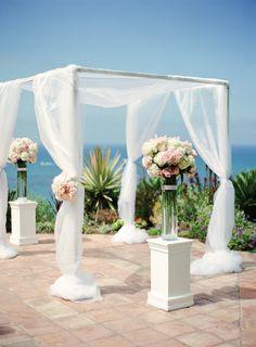 Photography: Desi Baytan Photography - desibaytan.com  Read More: http://stylemepretty.com/2011/12/21/the-ritz-carlton-laguna-niguel-wedding-from-desi-baytan-photography/