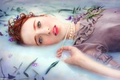 """Ophelia's Garden (2) - Please follow me here: <a href=""""http://www.facebook.com/JessicaDrossinTextures"""">Facebook</a> I <a href=""""http://plus.google.com/+JessicaDrossinPhotography"""">Google +</a> I <a href=""""http://twitter.com/jdrossin"""">Twitter</a> I <a href=""""http://instagram.com/jessica_drossin"""">Instagram</a>  Shot with my Canon 5D Mark iii and processed with actions from JD Beautiful World Foundations, Matte + Haze, Suede Texture from Super Grunge Urban, and a little Crisp & Taboo from Vivid…"""